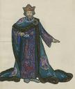 King Claudius