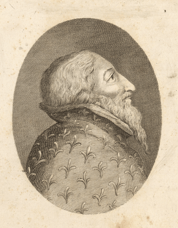 Henry Percy, 1st Earl of Northumberland
