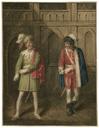 Roderigo and Iago
