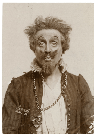 E.H. Sothern as Malvoilo