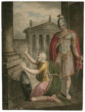 Lucius and Titus