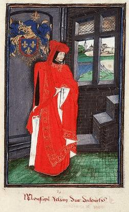 Jean II, Duke of Alençon