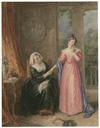 Helena and the Countess
