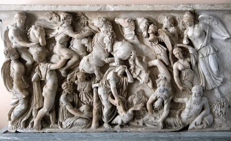 The Fall of Phaëthon