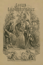Frontpiece for Dalziel Brothers' edition of Love's Labour's Lost