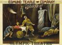 Edmund Tearle and company in Julius Caesar