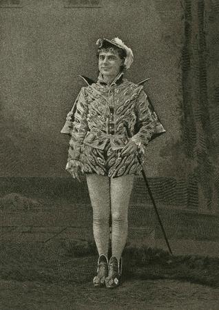 Stuart Robson as Slender
