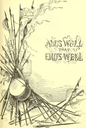 Frontpiece to 1851 edition of All's Well That Ends Well