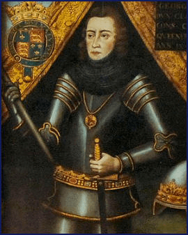 George Plantagenet, Duke of Clarence