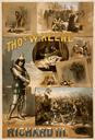Thomas Keene as Richard III