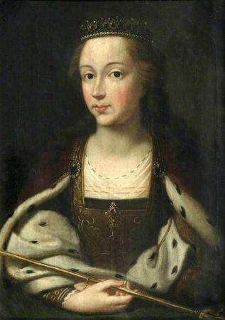 Margaret of Anjou, Wife of Henry VI