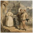Anne, Slender, and Host