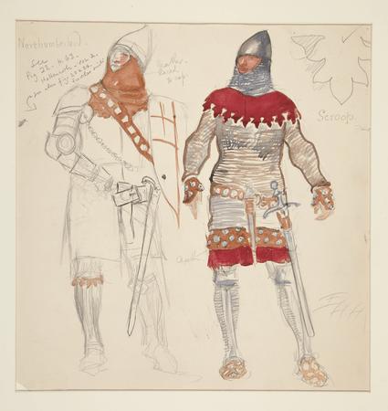 Northumberland Men