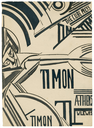 Max Goschen's edition of Timon of Athens