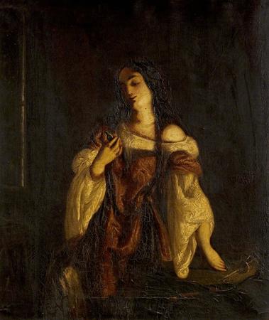 Juliet's chamber